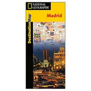 Madrid en el National Geographic