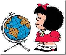 mafalda mundo