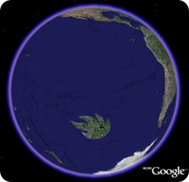 audioslavenationgoogleearth