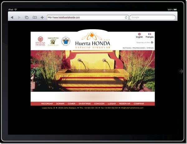 Huerta-Honda