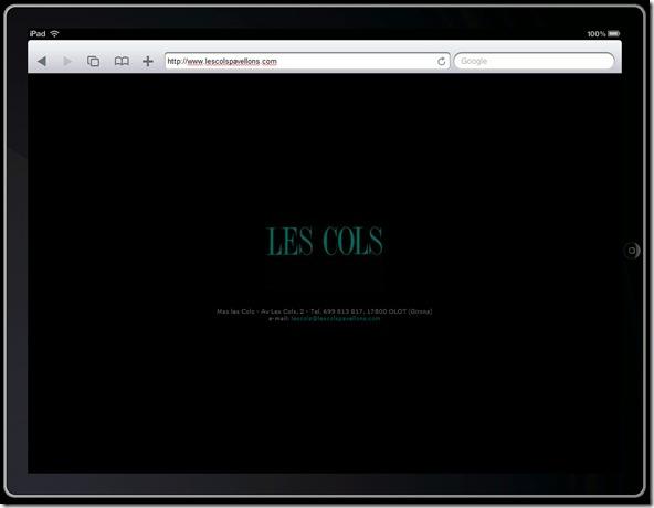 Les-Cols