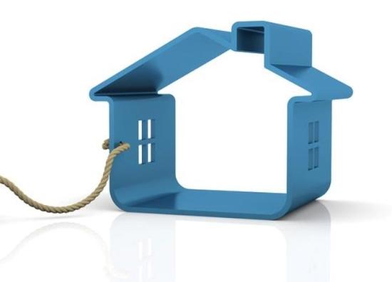 vivienda de alquiler privado