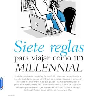 Artículo Millennials pág.1