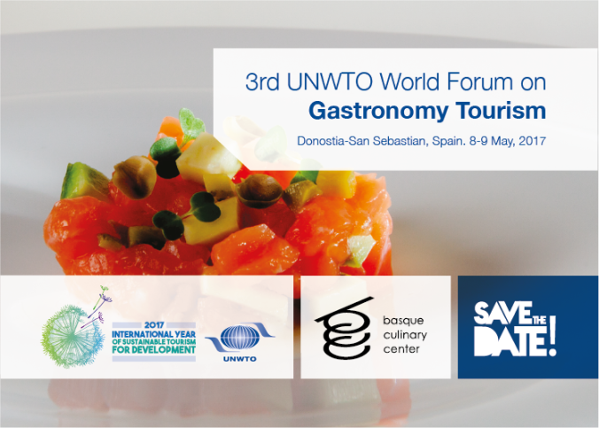 3 UNWTO World Forum